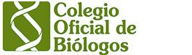 Colegio Oficial de Biólogos Logo
